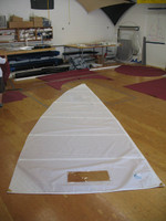 Mainsail to fit Hobie® 14 - White Dacron