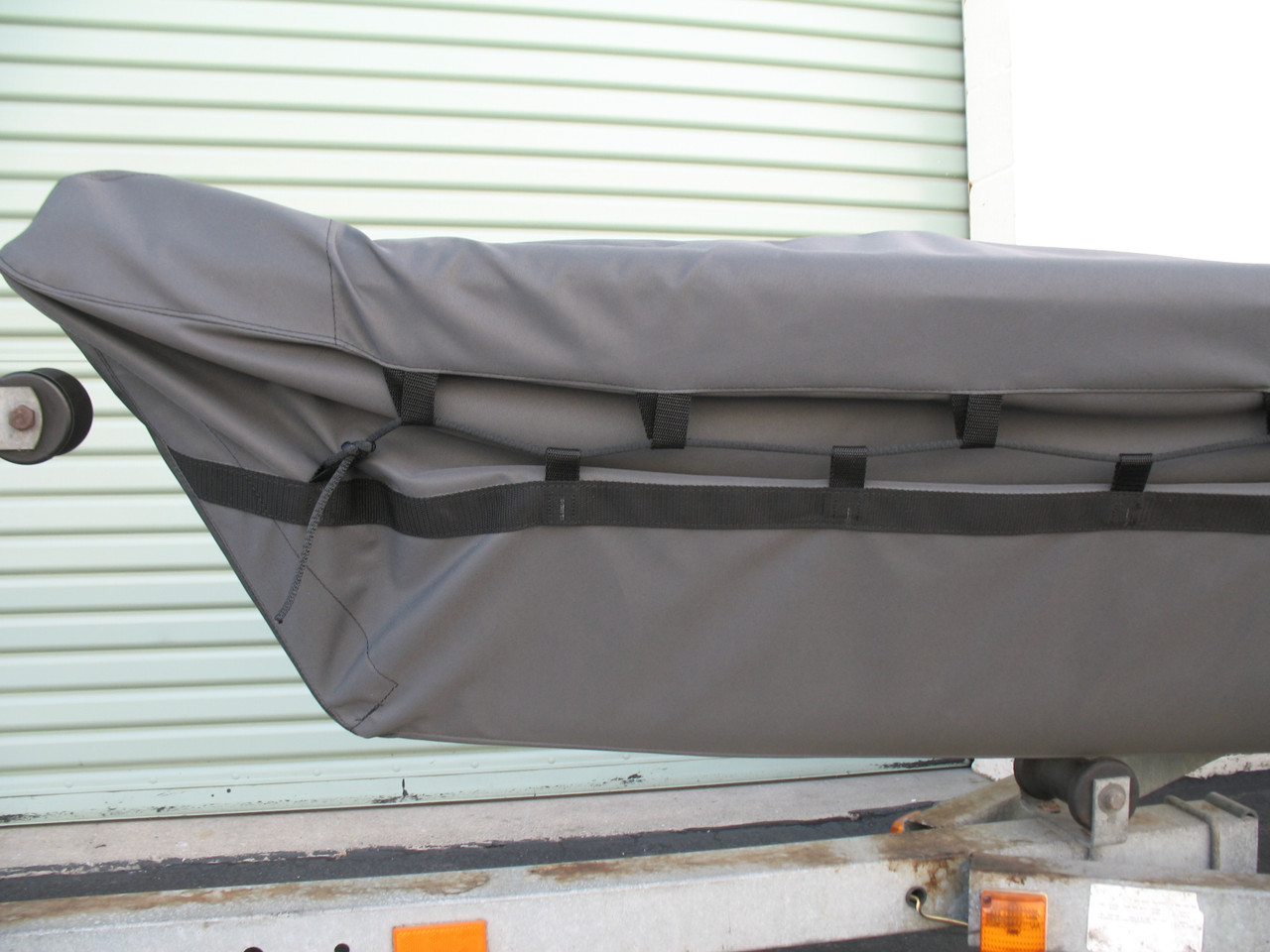 29'er sailboat Envelope Cover by SLO Sail and Canvas