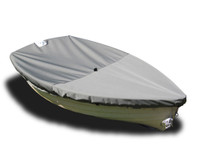 Bug Sailboat Top Cover - Boat Deck Cover