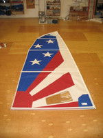 Mainsail to fit Hobie® Wave - Custom Colors