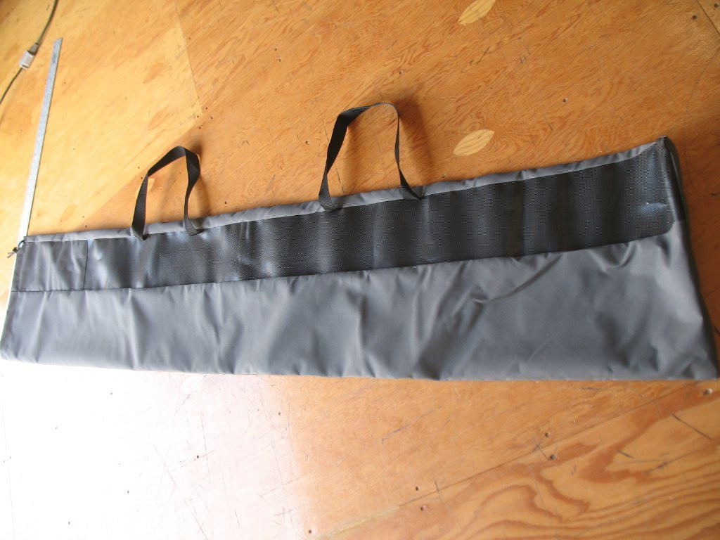 Cover shown in Polyester Charcoal Gray. Available in many color choices.