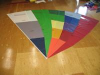Jib Sail to fit Hobie® 16 - Custom Color