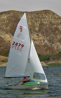 DaySailer Race Level Jib