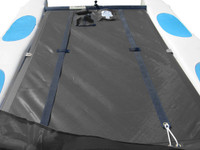 Trampoline to fit Hobie® Wave Club Catamaran - Bias Cut Mesh