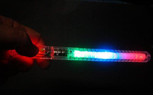 Techno Led Glow Sticks