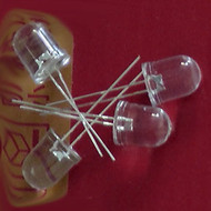 LEds - Light emitting Diodes in various colours