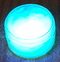 Stop Thief Anti Theft Solution Jar with UV Torch light on it.