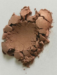 Silk Mineral Bronzing Powder- BROWN SUGAR
