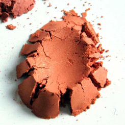 Clay Mineral Blush-DAWN ROSE