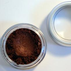 Clay Mineral Eye Shadow- BROWN EARTH