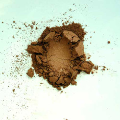 Silk Mineral Bronzing Powder- TOFFEE SUGAR