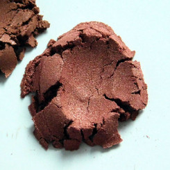 Clay Mineral Blush-CARAMEL APPLE