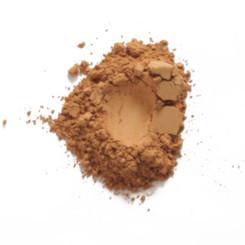 Clay Mineral Full Coverage Foundation-MEDIUM