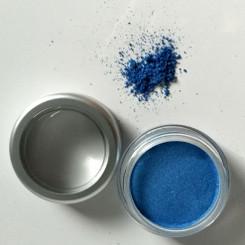 Clay Mineral Eye Shadow- OCEAN BLUE