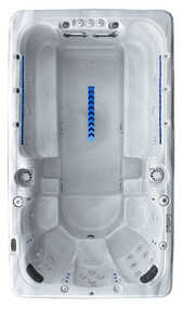 Dynasty Spas 13 Foot Party Swim Spa EXER13