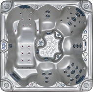 Viking Spas Heritage Series 1 w/ BT Button Stereo
