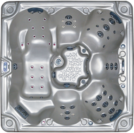 Viking Spas Heritage Series 2 w/ BT Button Stereo