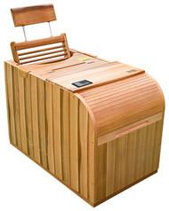 Health Mate Sauna Essential Lounge