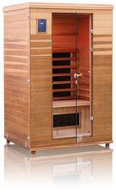 Health Mate Sauna Renew II