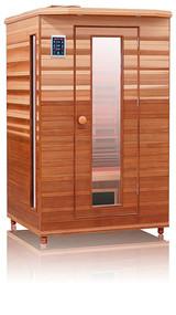 Health Mate Sauna Enrich II