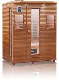 Health Mate Sauna Enrich III