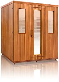 Health Mate Sauna Elevated Health