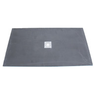Wetroom Shower Tray Former - 1800mm x 900mm Centre or Offset Dallmer Drain - Mokra20D