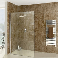 8mm Easy Clean Shower Screen (1100 x 2000)