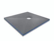 AKW DuraForm shower tray
