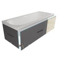 Thermopanel Bath Panel Tile Backer Boards