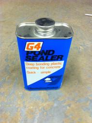 G4 Polyurethane Primer - 1Kg Drum