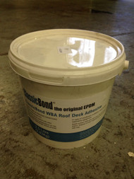 Classic Bond Water Based Deck Adhesive - 2.5Ltr Tub