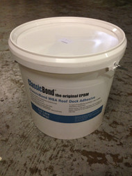 Classic Bond Water Based Deck Adhesive - 5Ltr Tub