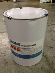 Classic Bond Solvent Based Bonding Adhesive - 5Ltr Tub