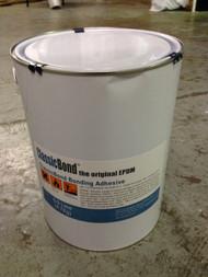 Classic Bond Solvent Based Bonding Adhesive - 5Ltr Tub