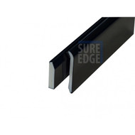 2.5Mtr Two Part Gutter Drip Trim