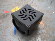 PVC Topped Quad Box