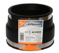 AC4000 - 4 inch Clay to Plastic Adaptor