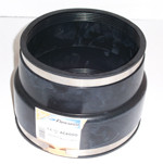 AC6000 - 6 inch Clay to Plastic Adaptor