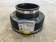 AC1922 - 6 inch Clay to 4 inch Plastic Adaptor