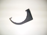 Half Round Gutter Bracket - Cast Iron Effect