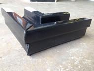 Twinplas Gutter External 90deg Bend