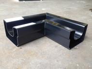 Twinplas Gutter Internal 90deg Bend