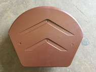Round Ridge Cap - Brown