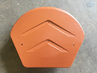 Round Ridge Cap - Terracotta