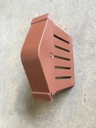 Dry Verge Starter Block - Brown
