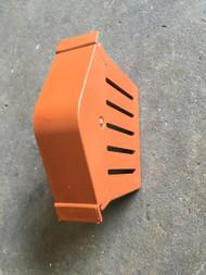 Dry Verge Starter Block - Terracotta