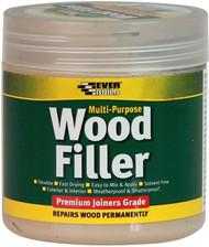 Everbuild multi-purpose wood filler 250ml