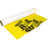 Everbuild Roll & Stroll Premium Carpet Protector - 600mm x 25Mtr