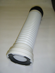 110mm Flexible Pan Connector - Medium Length 250mm to 505mm